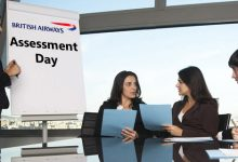 Photo of BA Cabin Crew Assessment Day uncovered!