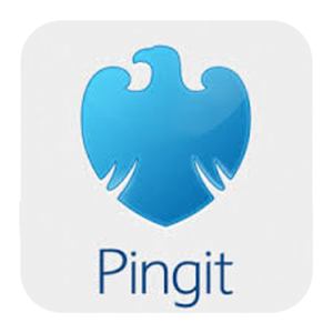 Barclays PingIt app icon
