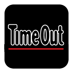 Time Out app icon