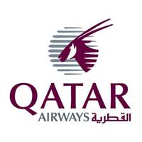 qatar airways logo small