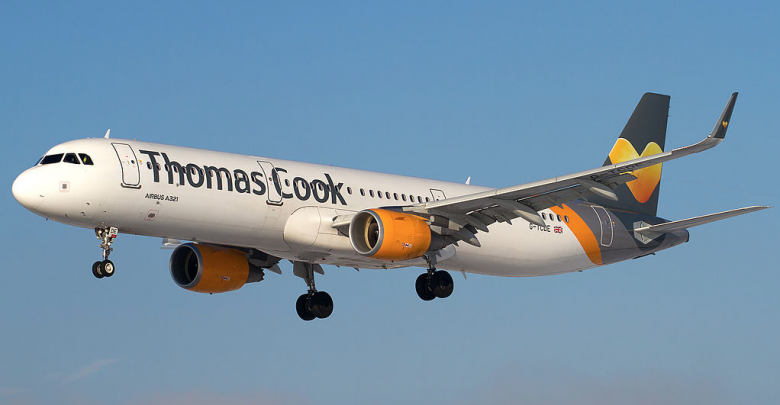 Thomas Cook Cabin Crew