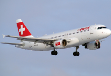 Photo of SWISS Cabin Crew Requirements