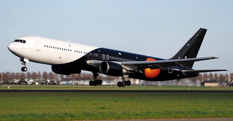 Titan Airways Cabin Crew Recruitment Process