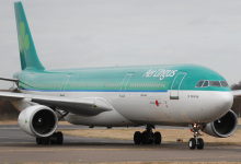 Photo of Aer Lingus Cabin Crew Recruitment Process